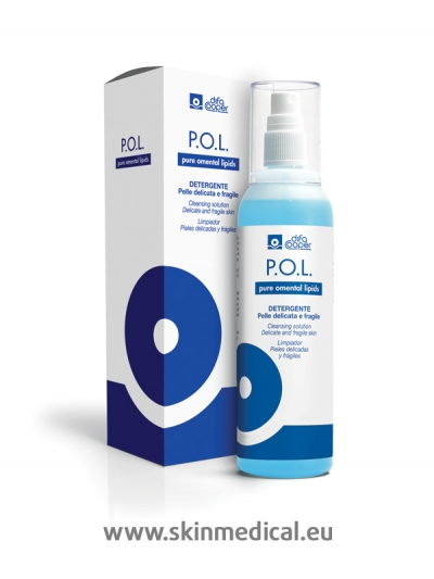 P.O.L. CLEANSER 200ml